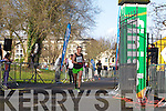 Richard Murphy at the Valentines 10 mile road race in Tralee on Saturday.