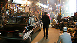 Night in the Bazaar, Cairo, Egypt