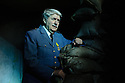 Bob Benton and Daniel Brodie for DB Productions in association with Park Theatre present the World Premiere of<br /> &quot;The Patriotic Traitor&quot;<br /> written and directed by Jonathan Lynn. Picture shows: Tom Conti (Philippe Petain)