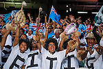 Fiji vs new Zealand during the HSBC Sevens Wold Series Cup Final match as part of the Cathay Pacific / HSBC Hong Kong Sevens at the Hong Kong Stadium on 29 March 2015 in Hong Kong, China. Photo by Xaume Olleros / Power Sport Images