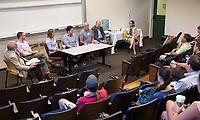 Panel - Selling your Liberal Arts Education<br />