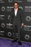 BEVERLY HILLS, CA - MARCH 29: Paul Adelstein at 2017 PaleyLive LA Spring Season presents Prison Break at The Paley Center For Media in Beverly Hills, California on March 29, 2017. Credit: David Edwards/MediaPunch
