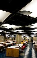UNAM Biblioteca 30-06-08