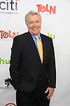 """One Life To Live's Jerry verDorn """"Clint Buchanan"""" and was on Guiding Light  - Red Carpet at New York Premiere Event for beloved series """"One Life To Live"""" on April 23, 2013 at NYU Skirball, New York City, New York - as The Online Network (TOLN) - OLTL - AMC begin airing on April 29, 2013 on Hulu and Hulu Plus.  (Photo by Sue Coflin/Max Photos)"""
