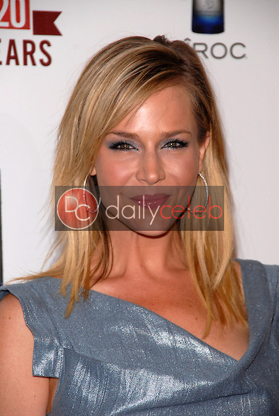 Julie Benz<br /> at E!'s 20th Birthday Bash Celebrating Two Decades of Pop Culture, The London, West Hollywood, CA. 05-24-10<br /> David Edwards/DailyCeleb.Com 818-249-4998