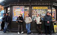 Italia, Sanremo, Festival della canzone italiana. Italy, Sanremo, Festival di Sanremo, the popular festival of italian music.