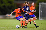 BRISBANE, AUSTRALIA - APRIL 6:  during the NPL Queensland Senior Mens Round 10 match between Lions FC and Olympic FC at Lions Stadium on April 6, 2019 in Brisbane, Australia. (Photo by Patrick Kearney)