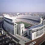 """Ohio State University Ohio Stadium """"The Horseshoe"""""""