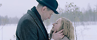 BECOMING ASTRID (orig. title UNGA ASTRID - 2018)<br /> HENRIK RAFAELSEN, ALBA AUGUST<br /> *Filmstill - Editorial Use Only*<br /> CAP/FB<br /> Image supplied by Capital Pictures