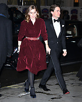 Princess Beatrice<br /> at National Portrait Gallery Gala 2019, London, England on 12 March 2019.<br /> CAP/JOR<br /> &copy;JOR/Capital Pictures