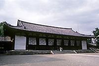 Nara Prefecture: Horyuji, Kodo (Lecture Hall). Photo '82.