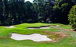 GROESBEEK  - hole Oost 2. ,  Golf op Rijk van Nijmegen.   COPYRIGHT KOEN SUYK