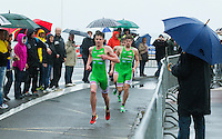 2012 French Grand Prix Triathlon - Les Sables d'Olonne