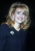 Lorraine Braco, 1993, Photo By Michael Ferguson/PHOTOlink
