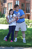 Hyde park 4th of July Parade 2014