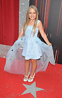 Ela-May Demircan at the British Soap Awards 2018, Hackney Town Hall, Mare Street, London, England, UK, on Saturday 02 June 2018.<br /> CAP/CAN<br /> &copy;CAN/Capital Pictures