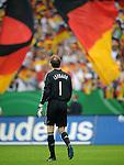 Fussball Freundschaftsspiel Nationalmannschaften: Deutschland - Serbien