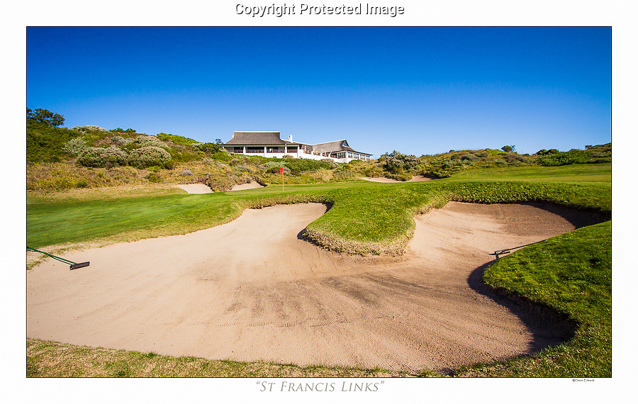The St. Francis Links (Golf Estate)