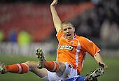 2008-11-25 Blackpool v Sheff Wed