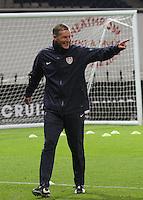 United States Training 141113