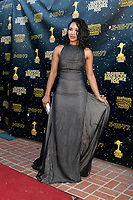 LOS ANGELES - JUN 28:  Candice Patton at the 43rd Annual Saturn Awards - Arrivals at the The Castawa on June 28, 2017 in Burbank, CA