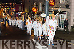 the Killorglin Biddy parade on Saturday night