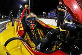2018 IndyCar Phoenix testing<br /> Phoenix Raceway, Avondale, Arizona, USA<br /> Saturday 10 February 2018<br /> Ryan Hunter-Reay, Andretti Autosport Honda<br /> World Copyright: Michael L. Levitt<br /> LAT Images<br /> ref: Digital Image _33I1413
