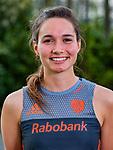 HOUTEN - Ginella Zerbo.   selectie Nederlands damesteam voor Pro League wedstrijden.       COPYRIGHT KOEN SUYK