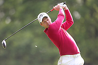 Danny Willett - BMW Golf at Wentworth - Day 2 - 22/05/15 - MANDATORY CREDIT: Rob Newell/GPA/REX -