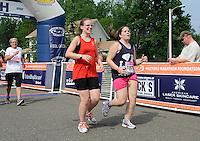 Red Dress Run - 50:01 to 55:00