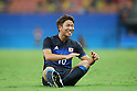 Takuma Asano (JPN), <br /> AUGUST 4, 2016 - Football / Soccer : <br /> Men's First Round Group B <br /> between Nigeria 5-4 Japan <br /> at Amazonia Arena <br /> during the Rio 2016 Olympic Games in Manaus, Brazil. <br /> (Photo by YUTAKA/AFLO SPORT)