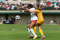 Stanford Soccer W vs USC, September 30, 2018, October 3, 2018
