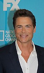 Rob Lowe - The GrinderFOX 2015 Programming Presentation on May 11, 2015 at Wolman Rink, Central Park, New York City, New York.  (Photos by Sue Coflin/Max Photos)