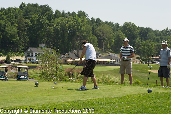 Doan Memorial Golf Event - June 18, 2010