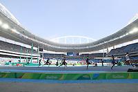 Rio 2016 Atletismo - 200m Clasificación