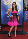 Rebecca Black  attends The 20th Century Fox - GLEE 3D Concert World Movie Premiere held at The Regency Village theatre in Westwood, California on August 06,2011                                                                               © 2011 DVS / Hollywood Press Agency