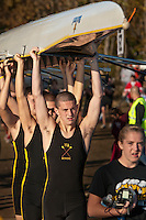 Fall Classic Rowing Hoover - 2011