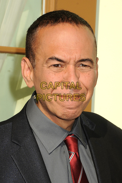 Gilbert Gottfriend.Comedy Central Roast of Roseanne Barr held at the Hollywood Palladium, - Hollywood, California, USA, .4th August 2012..portrait headshot  red tie grey gray shirt .CAP/ADM/BP.©Byron Purvis/AdMedia/Capital Pictures.