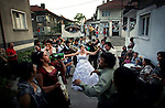 A ROMANI WEDDING