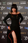Yolanda Romos attends the photocall of the 29th edition of 'Los Goya' cinematic awards at the Auditorium Hotel, Madrid, Spain. February 7, 2015 Photo by Marta Gonzalez/ DyD Fotografos-DYDPPA  PHOTOCALL3000