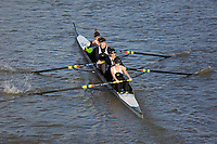 Crew: 401  MBC (A)  Molesey BC (C Price)  W 4+ Chall<br /> <br /> Fours Head of the River 2018<br /> <br /> To purchase this photo, or to see pricing information for Prints and Downloads, click the blue 'Add to Cart' button at the top-right of the page.