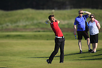 Matthew Jordan (Royal Liverpool) on the 11th fairway during Round 4 of the Lytham Trophy held at Royal Lytham &amp; St. Annes Golf Club on Sunday 6th May 2018.<br /> Picture:  Thos Caffrey / www.golffile.ie<br /> <br /> All photo usage must carry mandatory copyright credit (&copy; Golffile | Thos Caffrey)