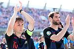 08.06.2019., stadium Gradski vrt, Osijek - UEFA Euro 2020 Qualifying, Group E, Croatia vs. Wales. . Luka Modric. <br /> <br /> Foto © nordphoto / Goran Stanzl/PIXSELL