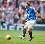 Jon Flanagan, Rangers