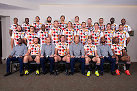 160324 Super Rugby - Southern Kings Team Photo