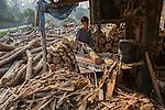 Sawmill, Vietnam