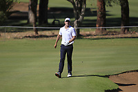 Andrea Pavin (ITA) in action on the 2nd during Round 1 Matchplay of the ISPS Handa World Super 6 Perth at Lake Karrinyup Country Club on the Sunday 11th February 2018.<br /> Picture:  Thos Caffrey / www.golffile.ie<br /> <br /> All photo usage must carry mandatory copyright credit (&copy; Golffile   Thos Caffrey)