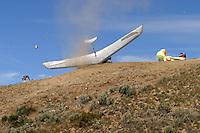 2005 Hang Glilding & Paragliding