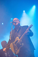 CARHAIX-PLOUGUER, FRANCE - JULY 15, 2016: Frank Black of The Pixies performs at the Festival des Vieilles Charrues, Carhaix-Plouguer, France<br /> Picture: Kristina Afanasyeva / Featureflash