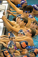 Photography of the 2014 Long Course HPSC Tar Heel States at the Greensboro Aquatic Center in Greensboro, NC.<br /> <br /> Charlotte Photographer - PatrickScchneiderPhoto.com